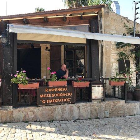 Miliou, Kypros: photo6.jpg