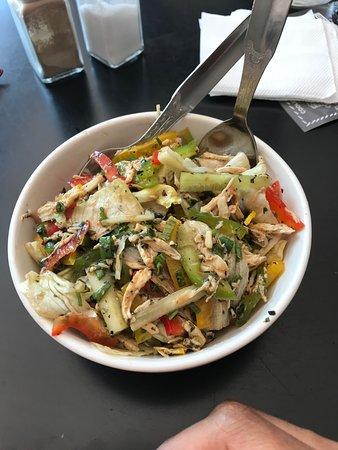 Simply Salads Panjim Restaurant Reviews Photos Phone