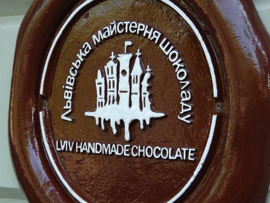 Lviv Handmade Chocolate Cafe: Calling all chocolate lovers