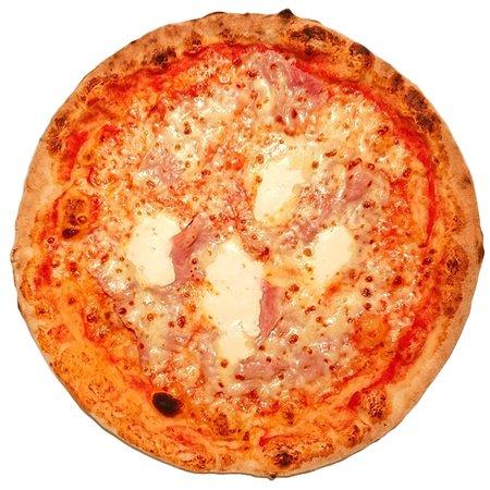 Osasco, إيطاليا: Pizza 3P