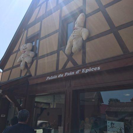 Le Palais Du Pain D epices : photo0.jpg