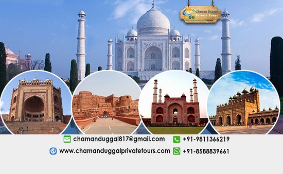 ‪Chaman Duggal Private Tours‬