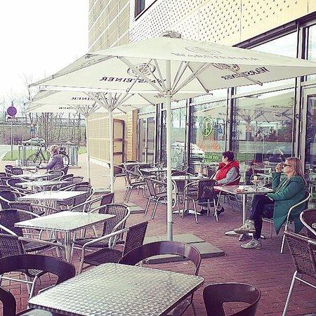 Isernhagen, Allemagne : Eiscafe Dolce Vita