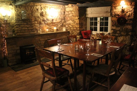 Ampleforth, UK: One of our Private Restaurants - Max 12 People