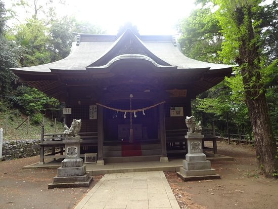 Katakura Sumiyoshi Shrine