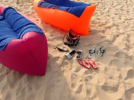 หาดสุรินทร์: Family Beach