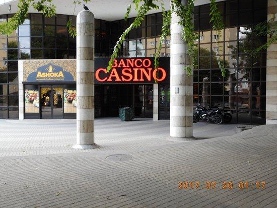 Casino forum bratislava pari mutuel gambling