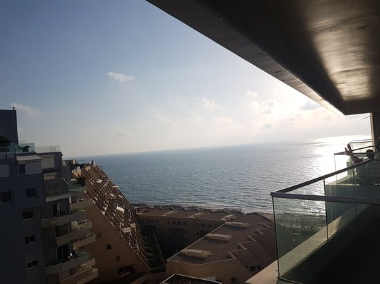 West Boutique Hotel Tel Aviv: 20180511_180501_large.jpg
