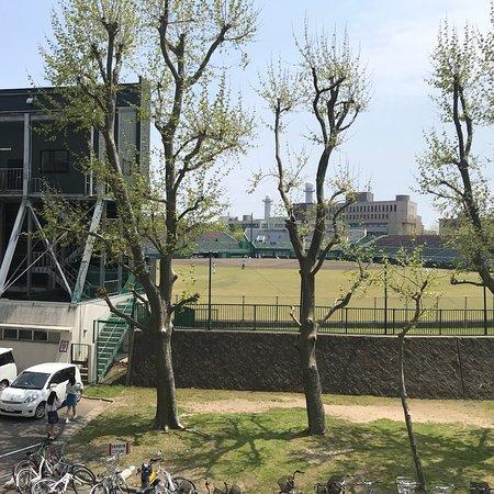 Akita Yabaseundokoen Yatsuhashi Ballpark