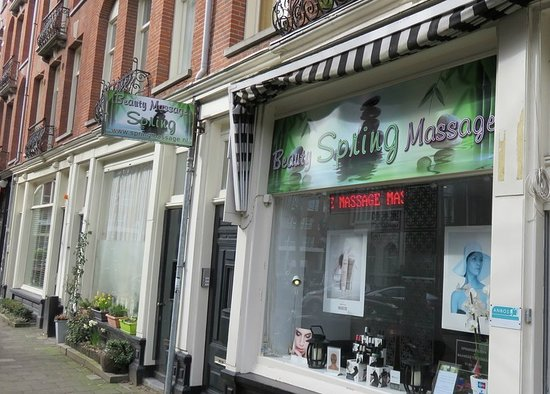 ‪Spring Massage & Beautysalon‬