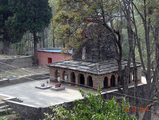 Patal Devi Mandir