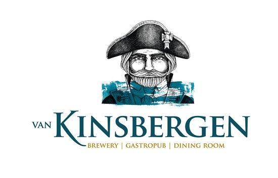 Van Kinsbergen // Brewery - Gastropub - Diningroom