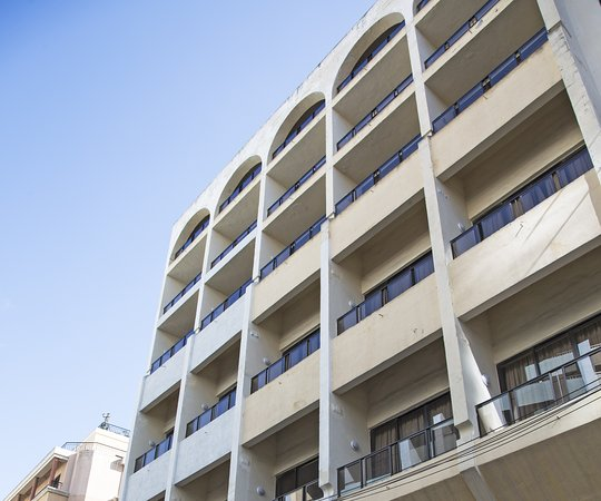 Burlington Apartments (Malta)