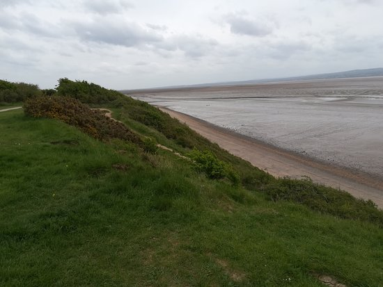 ‪Thurstaston Visitor Centre‬