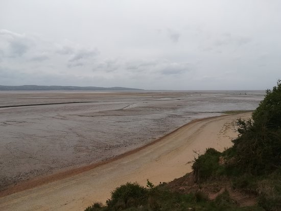 Thurstaston Visitor Centre