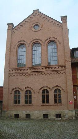 Moses Mendelssohn Akademie - Berendt Lehmann Museum