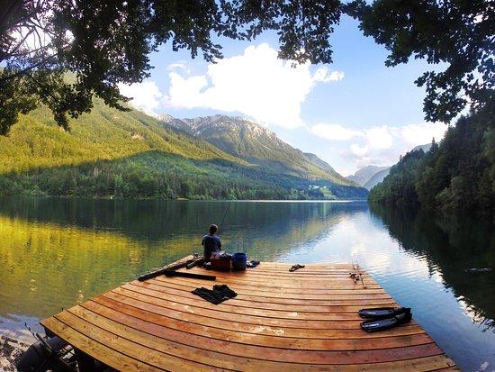 Pro Fishing Slovenia