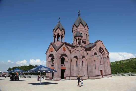Церковь Святого Саргиса