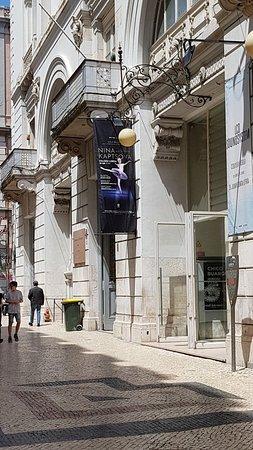Sociedade de Geografia de Lisboa (SGL)