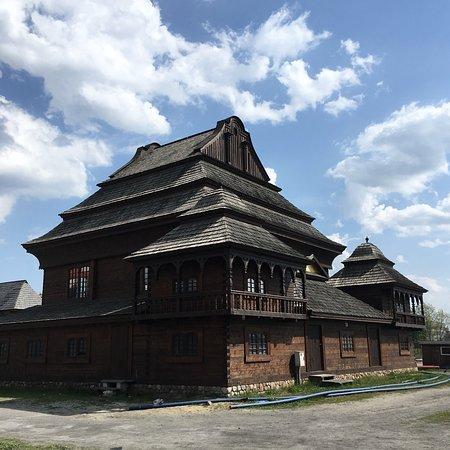 Bilgoraj, Polen: Miasteczko Kresowe