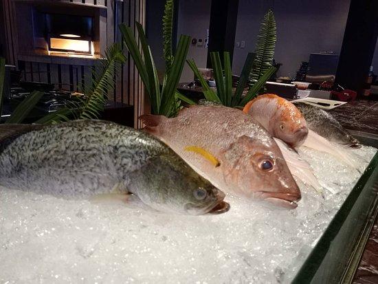 Big Fish: fresh enough?