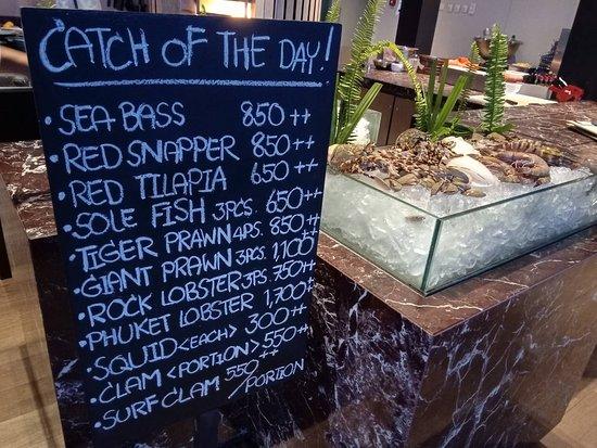 Big Fish: yummy