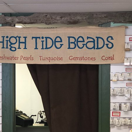 High Tide Beads