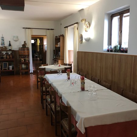 San Venanzo, Italia: Piccolo Mondo