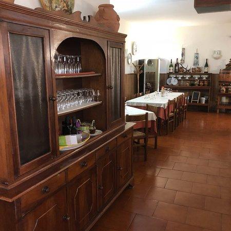 San Venanzo, Italie : Piccolo Mondo