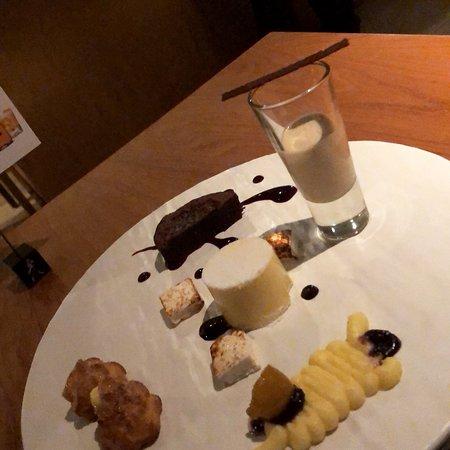 Bilde fra Restaurante Nebbiolo