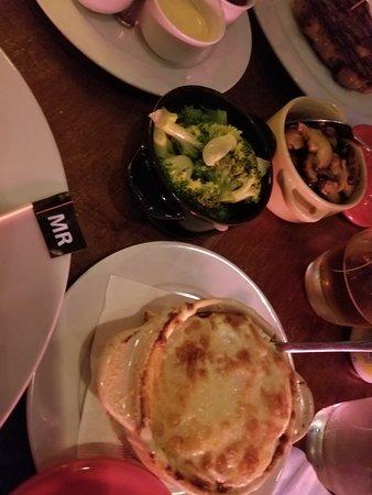 El Gaucho Argentinian Steakhouse - Trang Tien, Hanoi ภาพถ่าย