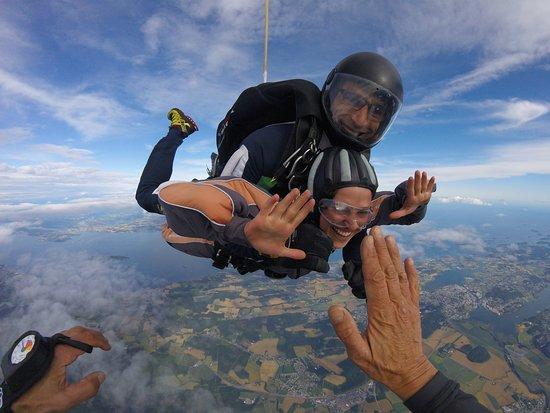 Skydive Tonsberg
