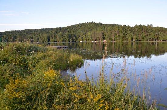 Harcourt, แคนาดา: Lake