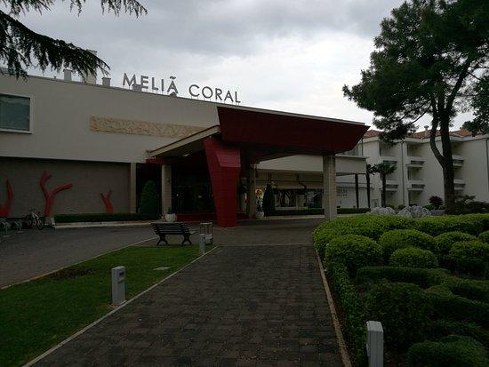 Melia Coral Photo