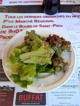 Saint-Prex照片