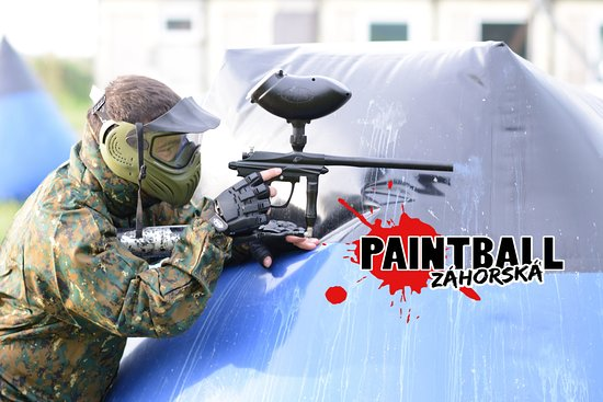 Paintball Zahorska