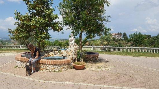 Santa Sofia d'Epiro, Italy: 20180512_125832_large.jpg