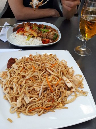 china box ludwigsburg restaurant reviews phone number photos tripadvisor. Black Bedroom Furniture Sets. Home Design Ideas
