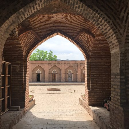 Hisor, Tadschikistan: photo1.jpg