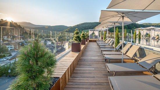Abinea dolomiti romantic spa hotel castelrotto alto adige italia prezzi 2018 e recensioni - Hotel castelrotto con piscina ...