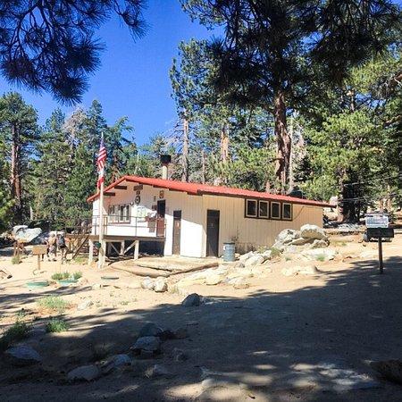 Idyllwild, Califórnia: Mount San Jacinto State Park and Wilderness