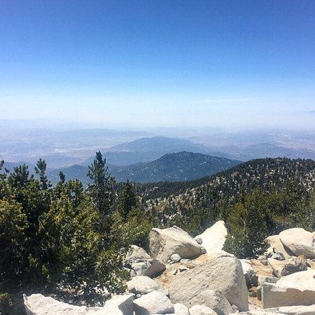 Idyllwild, CA: Mount San Jacinto State Park and Wilderness