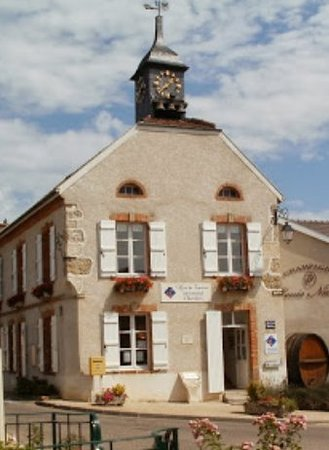 Office de Tourisme Intercommunal Hautvillers