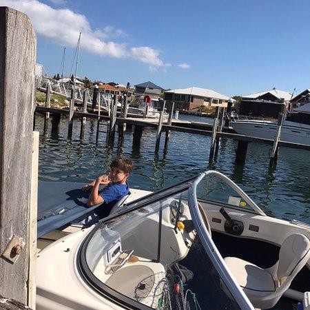 Port Bouvard Marina