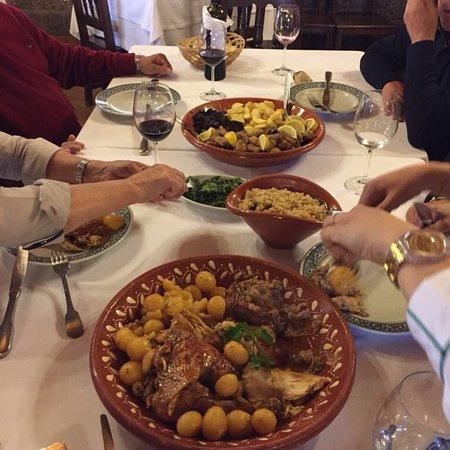 Restaurante Pedra Furada照片