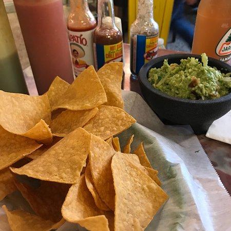 Alma Mexicana Mexican Restaurant