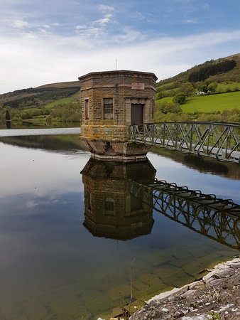 Talybont-on-Usk, UK: Reservoir