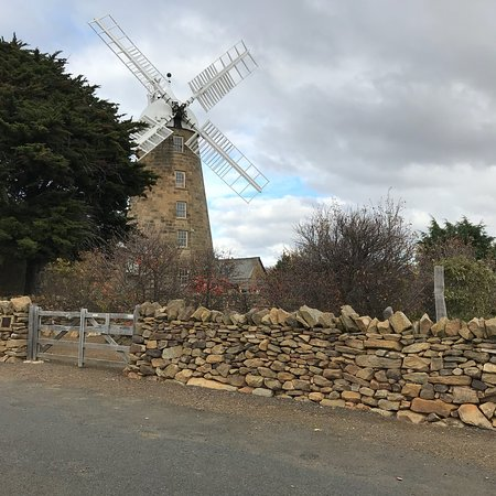 Oatlands, Avustralya: Callington Mill