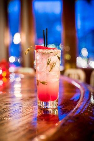 Kennebunk, ME: craft cocktails