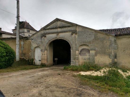 Pineau Francois 1er